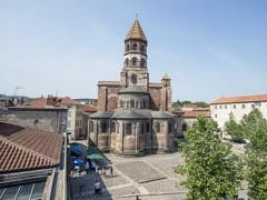 Brioude Sud-Auvergne