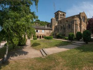 église de Chamalières-sur-Loire