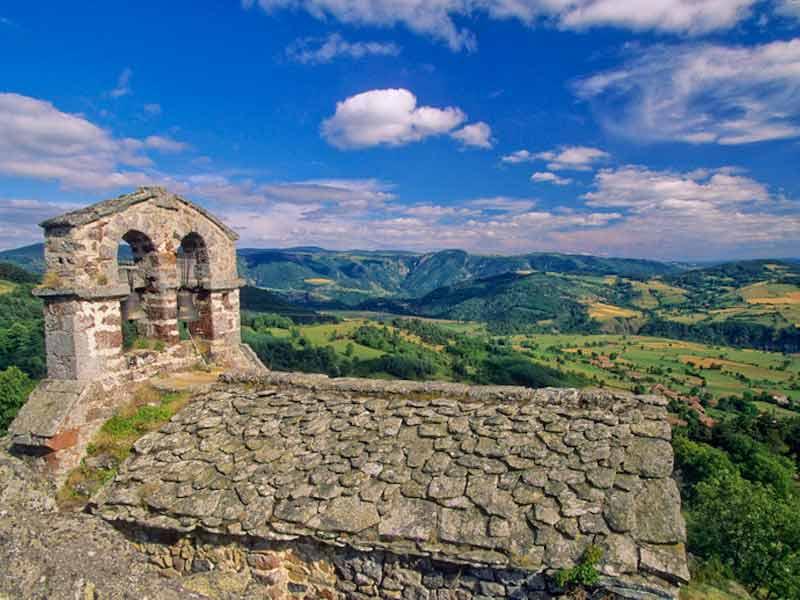 Eglises et chapelles, Idées de visites, Haute-Loire, Auvergne