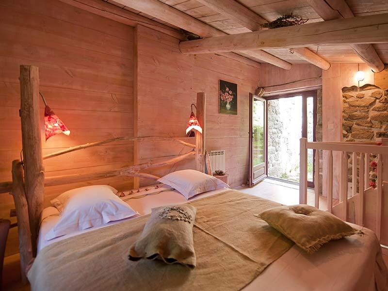 Hôtels, chambres d'hôtes, locations de vacances, hébergements, où dormir en Haute-Loire, Auvergne