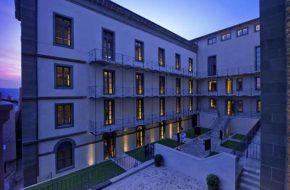 Hôtel-Dieu au Puy-en-Velay