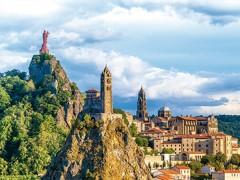 Le Puy-en-Velay et sa région