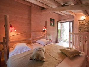 Ou dormir en Haute-Loire