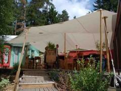 Restaurants écotouristiques