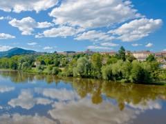 Pays des Sucs aux bords de Loire