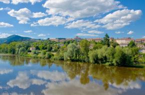 Retournac - Vallée de la Loire
