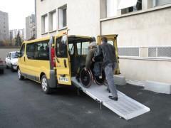 Transports adaptés