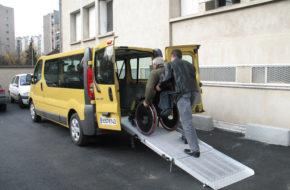 Transport adapté