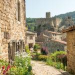 Village de Chalencon