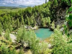 Patrimoine naturel écotouristique