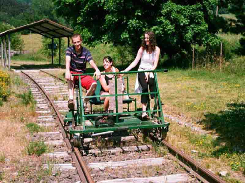 Activités et loisirs écotouristiques