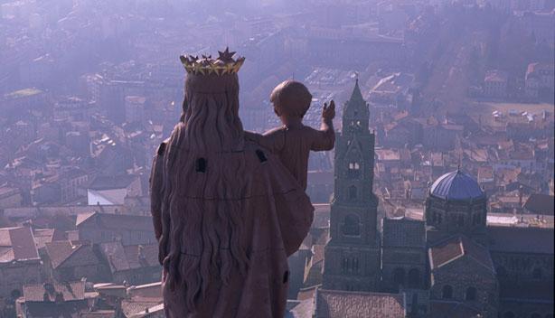 Notre Dame de France, Le Puy-en-Velay