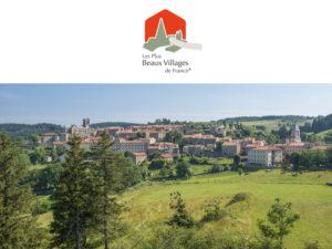 Pradelles, plus beau village de France, Boucle moto à la journée : Le Midi de l'Auvergne… au fil de l'eau, Haute-Loire, Auvergne