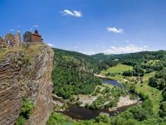 La Loire Sauvage et le patrimoine