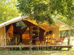 Où dormir à proximité de la Loire Sauvage ?