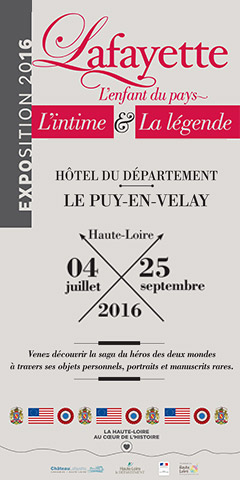 Expo 2016 - Lafayette