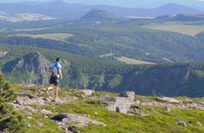 Trail du Mezenc