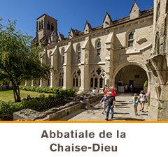 Abbatiale de la Chaise-Dieu