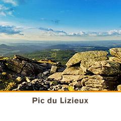 Pic du Lizieux