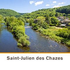 Saint-Julien des Chazes