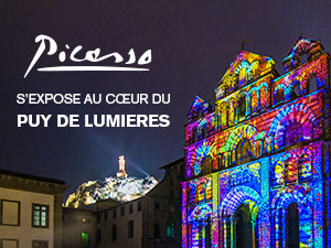 Le Puy de Lumières