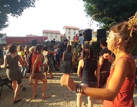 Festival en Haute-Loire