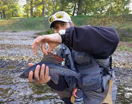 Séjour pêche en Haute-Loire