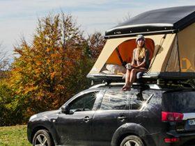 VVF camper