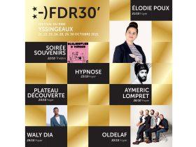 Festival du Rire 2021