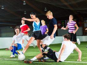Futsal – Aux Points du Jour