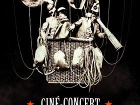 """EVE_Ciné-concert """"en plein dans l'oeil""""_ affiche"""