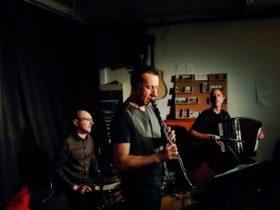 """EVE_Concert de musique balkanique """"Vant in Est""""_groupe"""