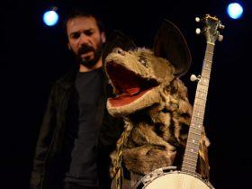 EVE_Spectacle Les Affreux-marionnettes et chanson_cie La Trouée_ saison culturelle