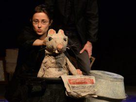 EVE_Stage de découverte artistique-Création de marionnette