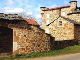 Chateau de Mercuret