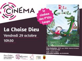 EVE_Ciné Les Petits Loups_ CinéParc _affiche