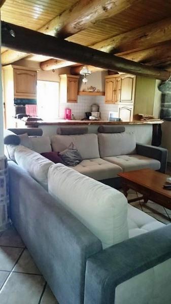 meubl de tourisme le champ de la rivi re meubl s et g tes sainte eug nie de villeneuve. Black Bedroom Furniture Sets. Home Design Ideas