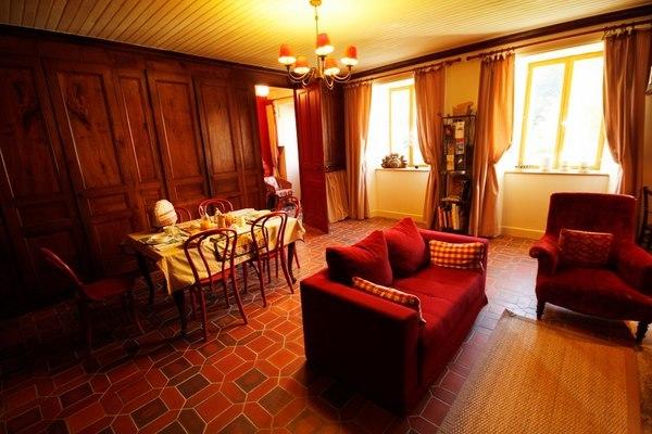 L 39 aulne chambre d 39 h tes le chambon sur lignon auvergne vacances - Chambre d hote chambon sur lignon ...
