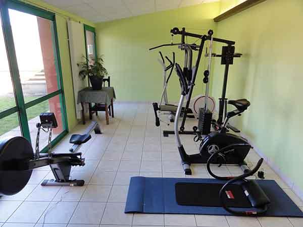 salle fitness