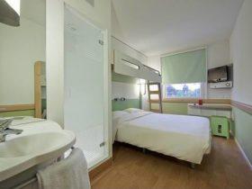chambre 1 I
