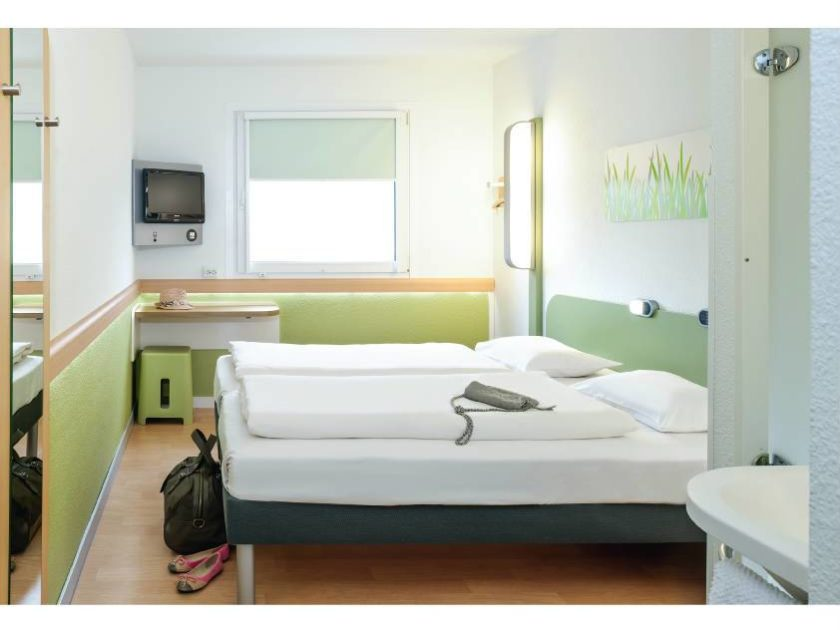 chambre 2 I
