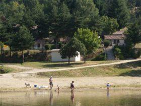 Camping La Chanterelle 600