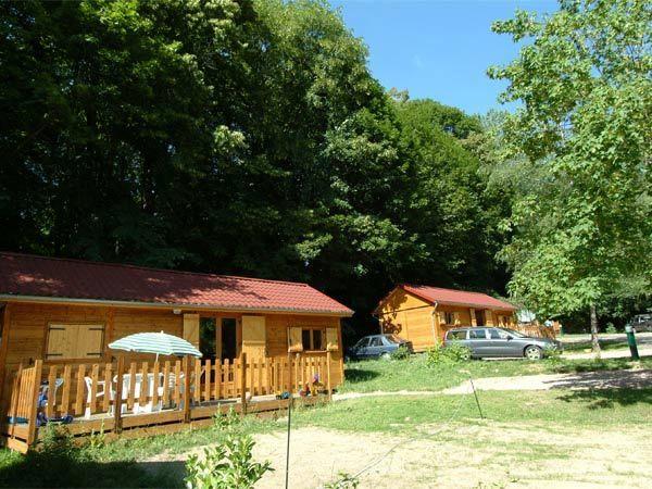 Camping La Fressange 600