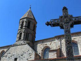 Collgiale Saint Medard R