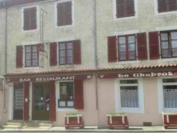Photo restaurant le Chabrot_1