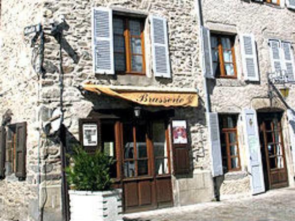 Brasserie crozatier