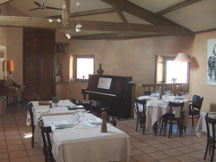 Court la Vigne restaurant