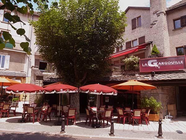 Restaurant Gastronomique Le Chambon Sur Lignon
