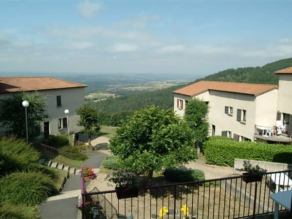 Village Vacances Pradelles 600