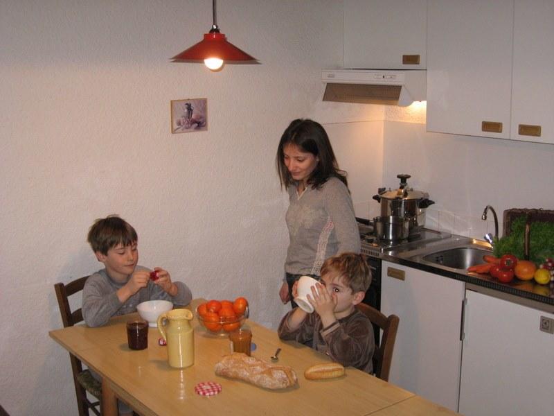 val du rio cuisine